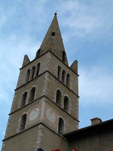Eglise Notre-Dame de l'Aquilon