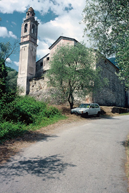 Chapelle Notre-Dame des Monts