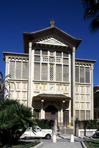 église Notre-Dame-Auxiliatrice