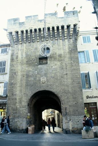 porte de Bourgneuf
