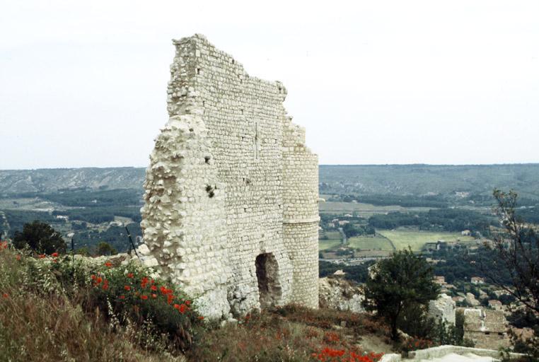 Château de la Reine Jeanne