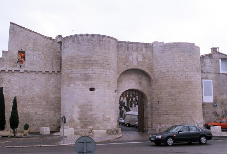 Porte de Condamine