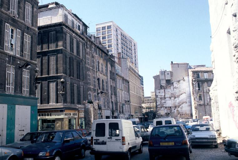 Rue du Petit-Saint-Jean (ancienne)