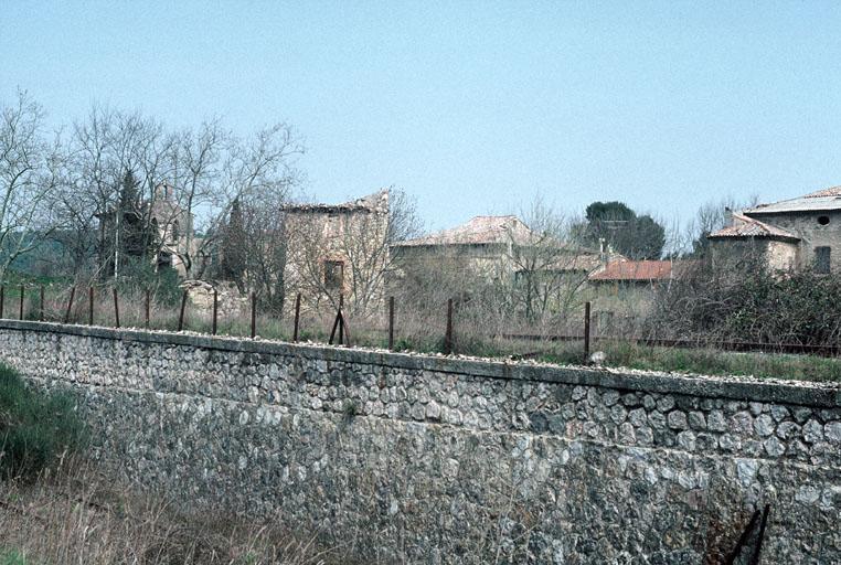 Château de Valdonne