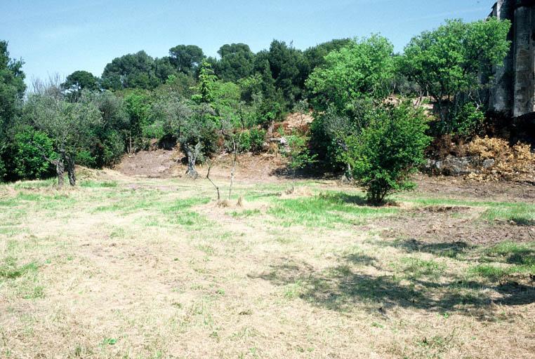 Site archéologique de Saint-Gabriel