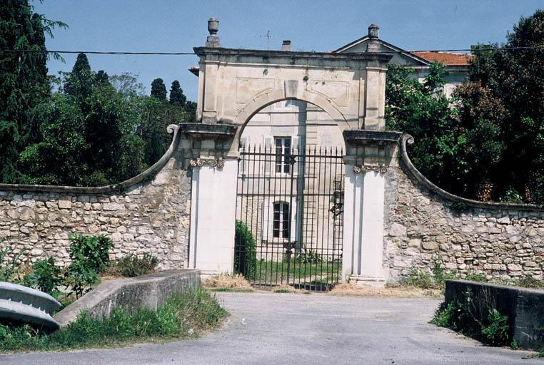 château Goblet