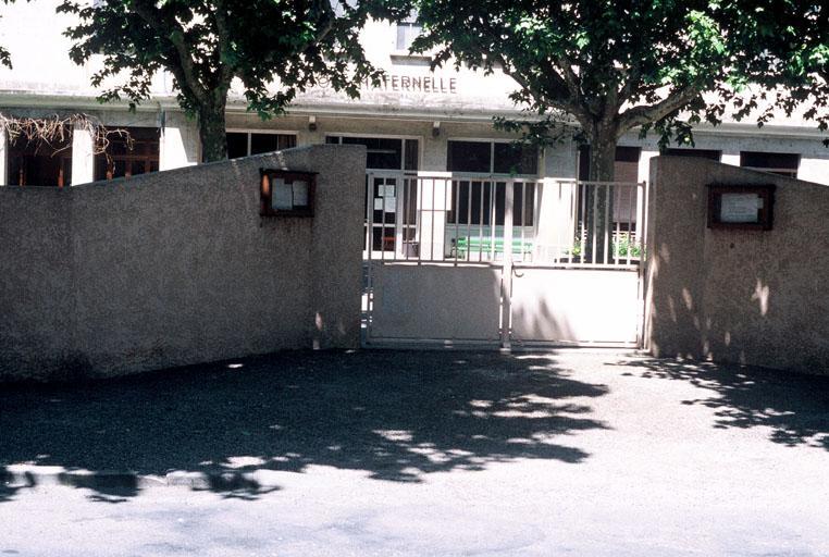Site archéologique entre les rues du Four Banal et Cuiratiers