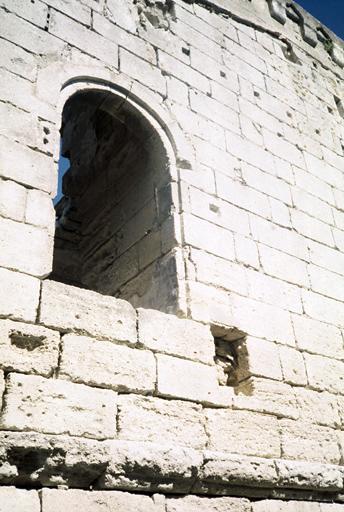 Fort de Tourvieille (ancien), château de Tourvieille ou Tour du Tanpan