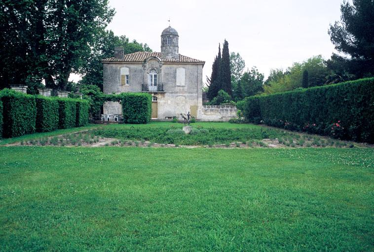 Château de la Jansonne