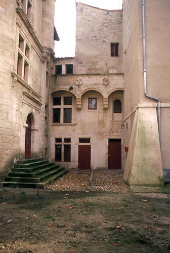 Hôtel de la Divonne