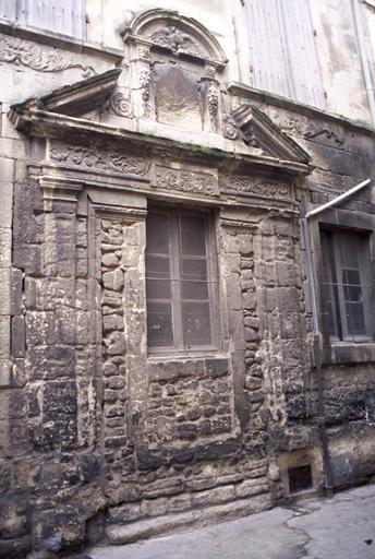 Hôtel de Vinsargues