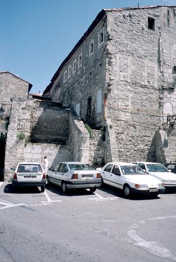 Hôtel de Lhoste