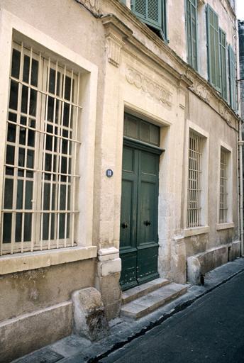 Hôtel de Barrême