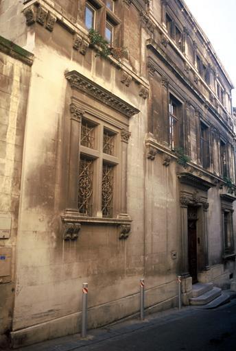 Hôtel de Soliers