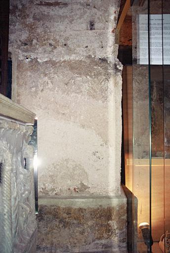 Basilique Sainte-Madeleine, ancien couvent des Dominicains