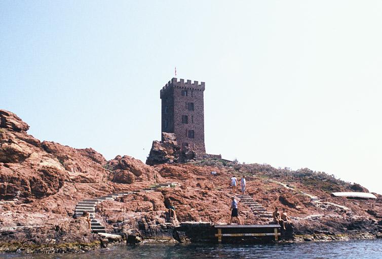 Tour de l'Ile d'Or