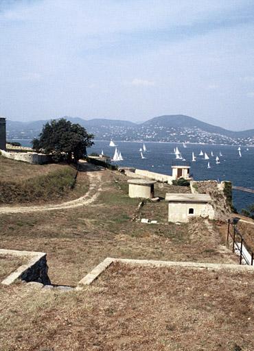 Citadelle ancienne