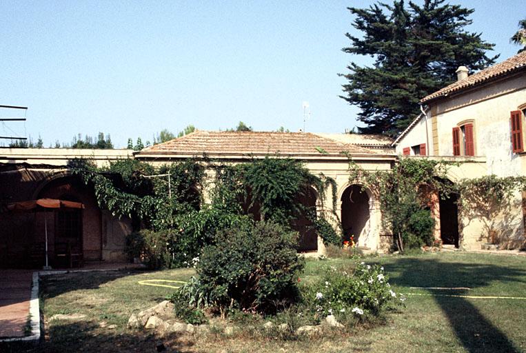 Château de la Moutte