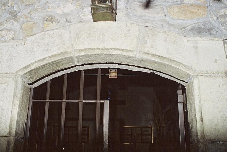 Fort de Balaguier (ancien), Musée naval