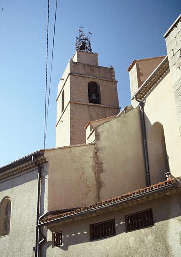 Église paroissiale Notre-Dame du Bon Voyage