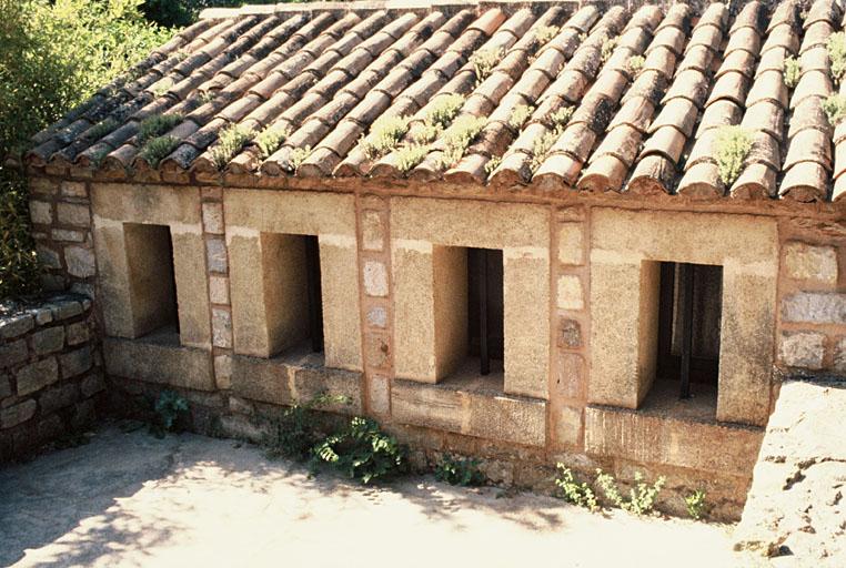 Abbaye du Thoronet (ancienne)