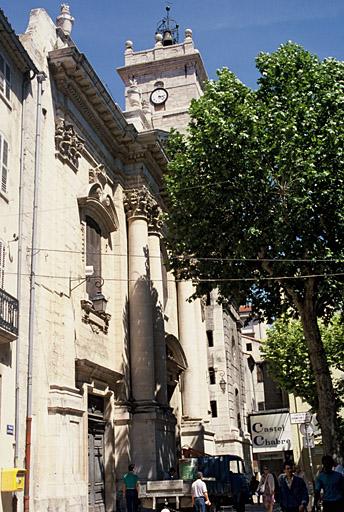Cathédrale Sainte-Marie de la Sed ou Sainte-Marie Majeure