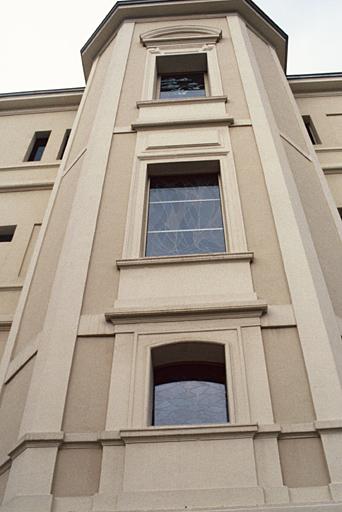 Hôtel de Département dit immeuble du Conseil Général