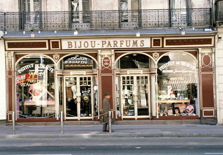 boutique Bijou-Parfums