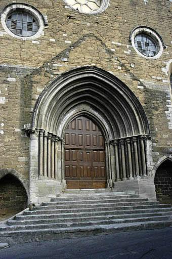 église paroissiale Notre-Dame de Nazareth