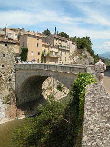pont romain