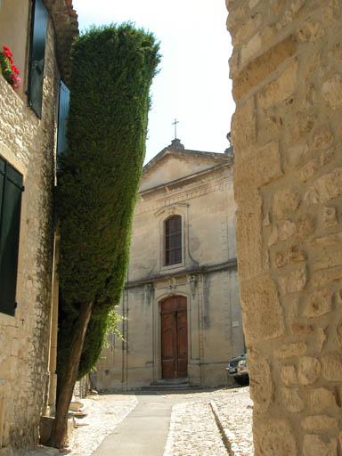 cathédrale de la Haute-Ville (ancienne), église de la Haute-Ville