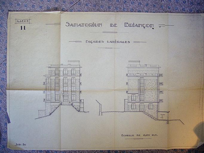Sanatorium du Bois de l'Ours