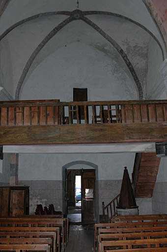 Église paroissiale Sainte-Pelade