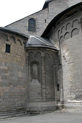 cathédrale (ancienne)