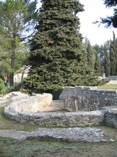 site archéologique de Puymin