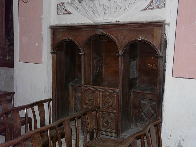 Ancien couvent des Trinitaires