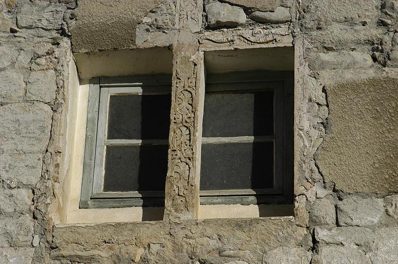 Maison de notaire