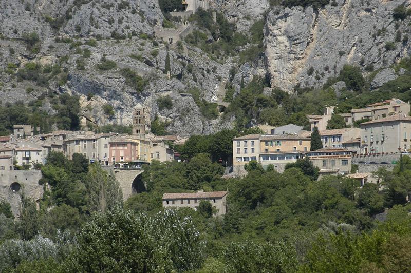 Faïencerie et four de Marcel Provence