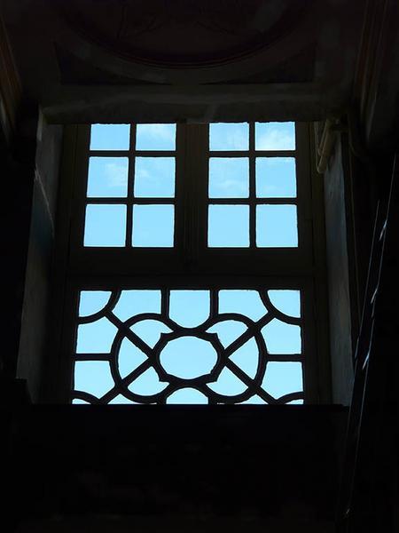 Palais Hongran, ancienne maison Chabaud