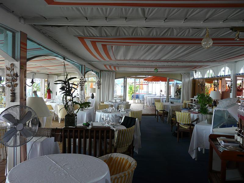Restaurant Nounou