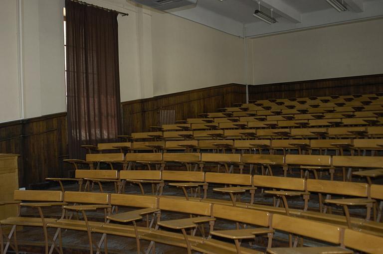École nationale supérieure des arts et métiers