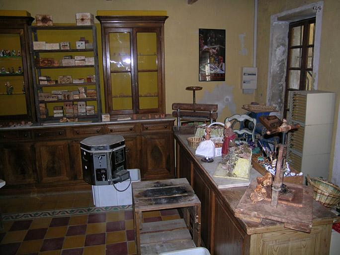 Hôtel d'Aiminy, musée Souleiado