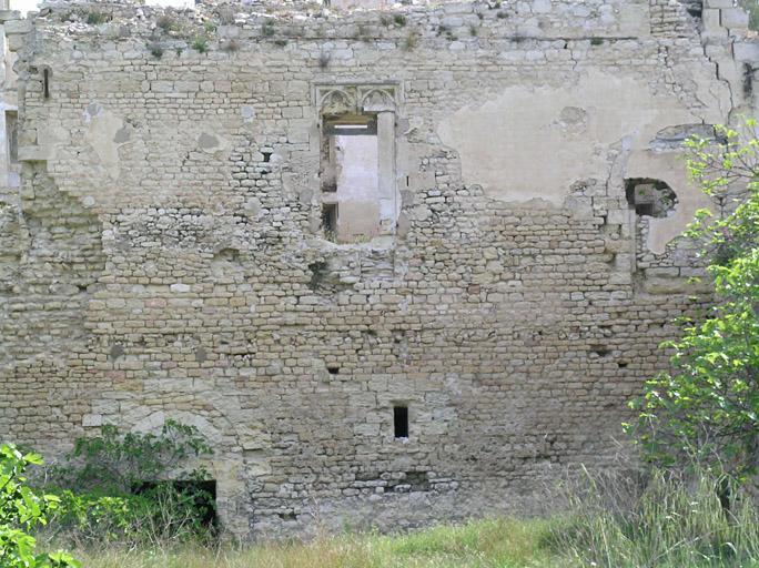 Château du Ponteau