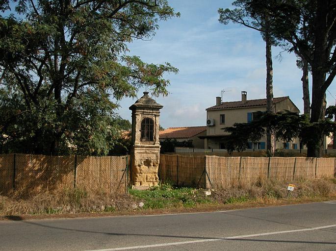 Oratoire Saint-Roch
