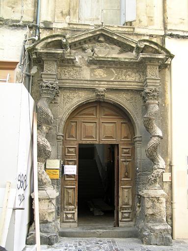 Hôtel de Lalauzière