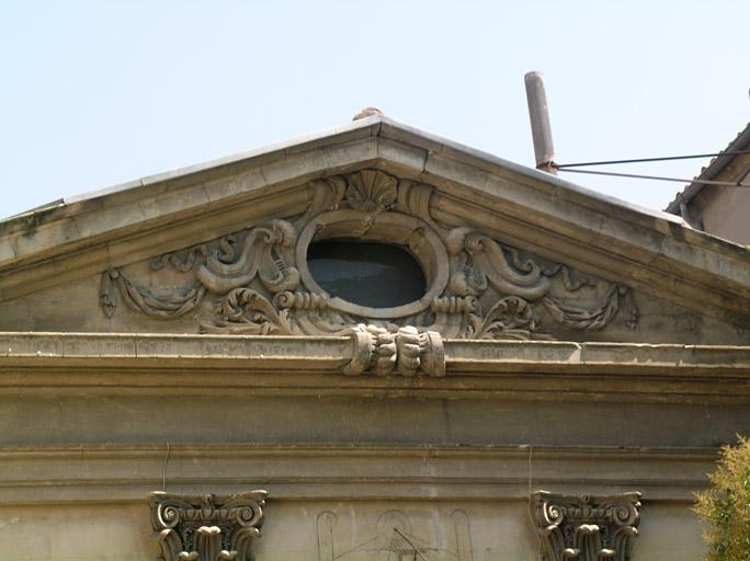Hôtel de Chartrouse