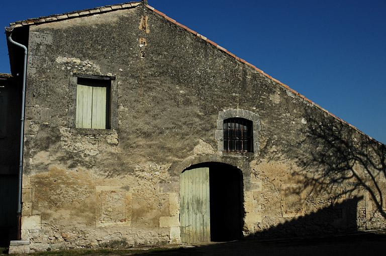 Moulin de Rousty
