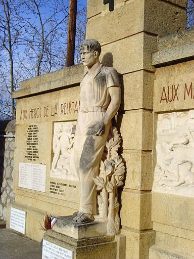 Monument de la Résistance