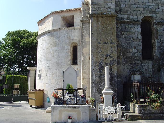 Chapelle Notre-Dame de Caderot