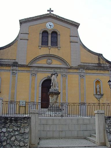 Monument commémoratif à Laurent Imbert